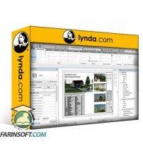 دانلود آموزش Lynda Cert Prep: Revit Architecture Certified Professional