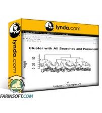 آموزش Lynda Data Science Foundations: Data Mining