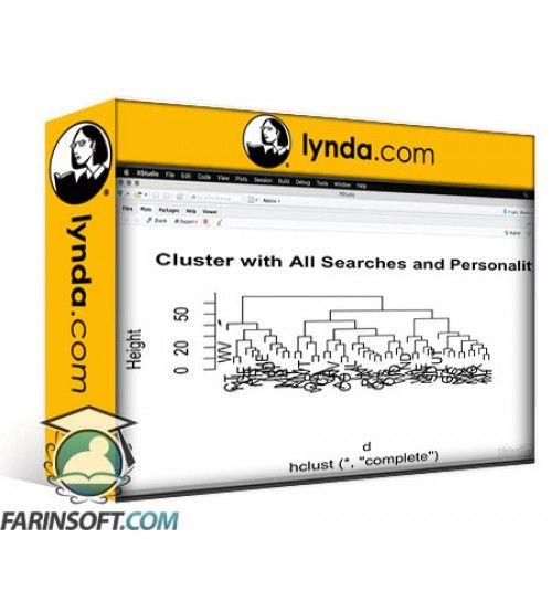 آموزش Lynda Data Science Foundations: Data Mining