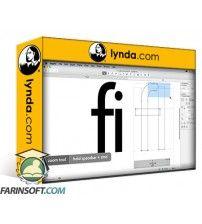 دانلود آموزش Lynda Glyphs App Essential Training