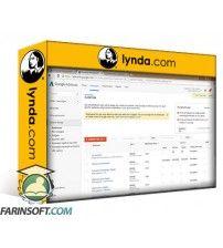 دانلود آموزش Lynda Remarketing with AdWords and Analytics
