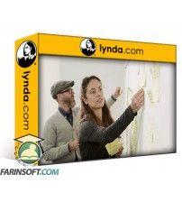 دانلود آموزش Lynda UX Design Techniques: Analyzing User Data