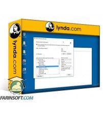 دانلود آموزش Lynda Windows Performance Toolkit: Spyware Detection