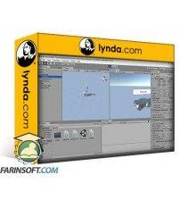 دانلود آموزش Lynda Programmatic UI with Unity