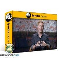 دانلود آموزش Lynda Shane Snow on Storytelling