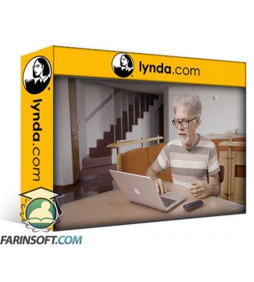 آموزش Lynda VR Photography and Video: The Basics