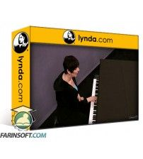 آموزش Lynda Vocal Lessons with Jeannie Deva: 3 Expanding Your Range