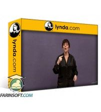 دانلود آموزش Lynda Vocal Lessons with Jeannie Deva: 4 Singing Embellishments
