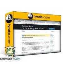 دانلود آموزش Lynda WordPress: Developing Secure Sites