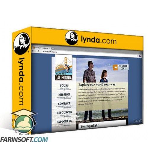 آموزش Lynda SEO for Local Visibility