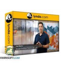 دانلود آموزش Lynda jQuery Essential Training