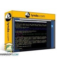 آموزش Lynda Ruby on Rails 5 Essential Training