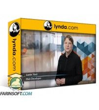 آموزش Lynda Ember.js Essential Training