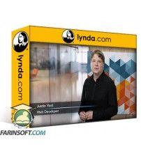 آموزش Lynda Ember.js Essential Training