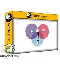 آموزش Lynda Mobile Marketing Strategy