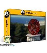 آموزش Lynda 3ds Max: Advanced Materials