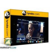 دانلود آموزش Lynda Cinematography 01: Narrative Fundamentals