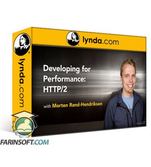 آموزش Lynda Developing for Performance: HTTP/2