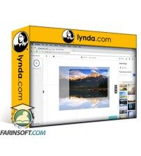 آموزش Lynda Prezi Tips and Tricks