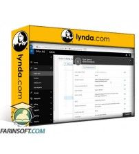 آموزش Lynda Windows 10: Intune Device Management
