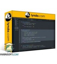 آموزش Lynda Web API Development with Flask