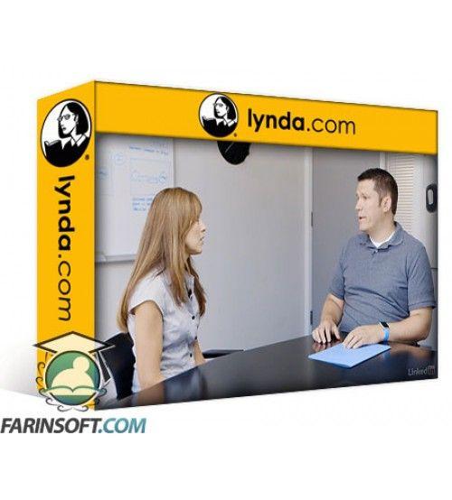آموزش Lynda How to Negotiate Your Job Offer