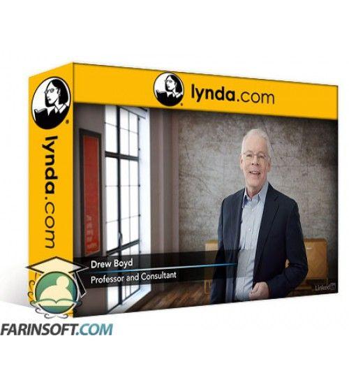 آموزش Lynda Leading a Marketing Team