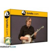 دانلود آموزش Lynda Banjo Lessons with Tony Trischka: 4 Improvisation and Melodic Styles