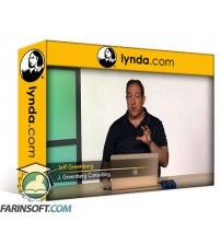 آموزش Lynda Final Cut Pro X Guru: Blending Mode Secrets