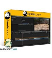 آموزش Lynda Final Cut Pro X Guru: Creating Speed Changes