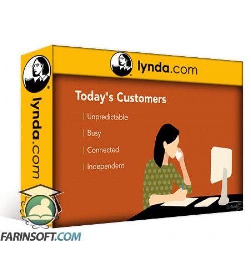 آموزش Lynda Inside Sales