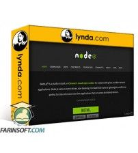 آموزش Lynda Mastering Express Web Application Development