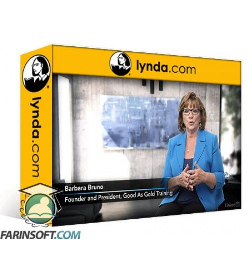 آموزش Lynda Talent Sourcing
