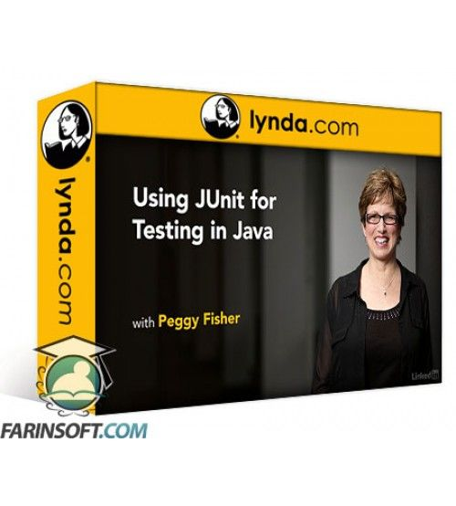 آموزش Lynda Using JUnit for Testing in Java