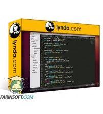 آموزش Lynda Learning Path NPM start - Your Guide to Node.js
