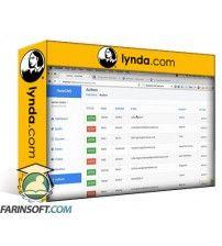 آموزش Lynda Learning Path Real-World Bootstrap