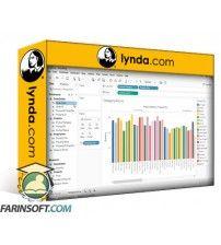 دانلود آموزش Lynda Tableau 10 Essential Training