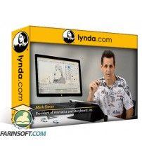 آموزش Lynda Toon Boom Storyboard Pro Essential Training