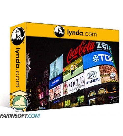 آموزش Lynda Influencer Marketing Fundamentals