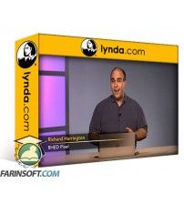 دانلود آموزش Lynda After Effects Guru: Advanced Photoshop Integration