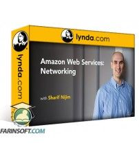 آموزش Lynda Amazon Web Services: Networking