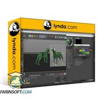 آموزش Lynda CINEMA 4D R18: New Features