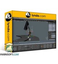 دانلود آموزش Lynda MODO Essential Training