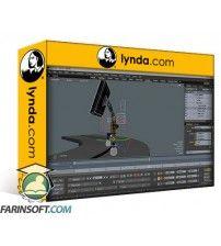 آموزش Lynda MODO Essential Training