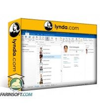 آموزش Lynda Outlook 2016: Advanced Tips and Tricks