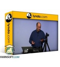 آموزش Lynda Sony Alpha a7 Tips: Apps for Your Camera