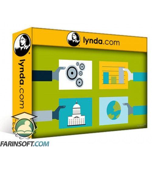 آموزش Lynda Writing Technical Reports