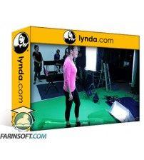 دانلود آموزش Lynda After Effects Guru: Keying with Keylight