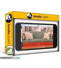 آموزش Lynda AVFoundation Essentials for iOS with Swift