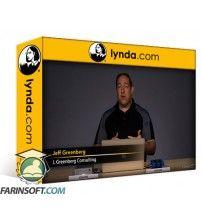 دانلود آموزش Lynda Premiere Pro Guru: Online Offline Workflows